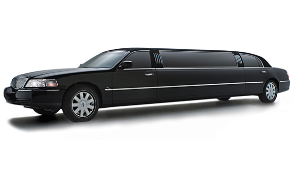 A stretch limousine is perfect for proms, weddings, red carpet events, anniversary, birthday, bachelor parties, bachelorette parties, and all other special events. The Limo accomodates up to 12 passengers and 6 suitcases